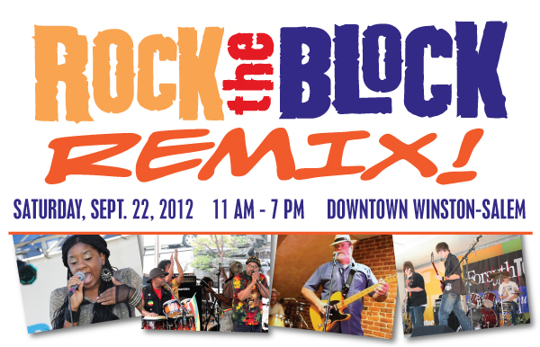 Rock The Block REMIX!